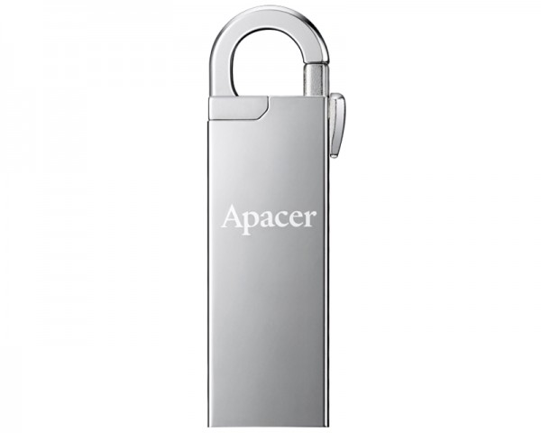 APACER 16GB AH13A USB 2.0 flash srebrni