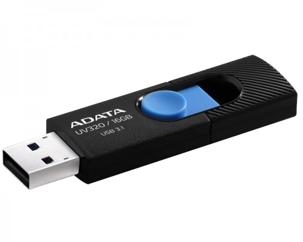 A-DATA 16GB 3.1 AUV320-16G-RBKBL crno plavi