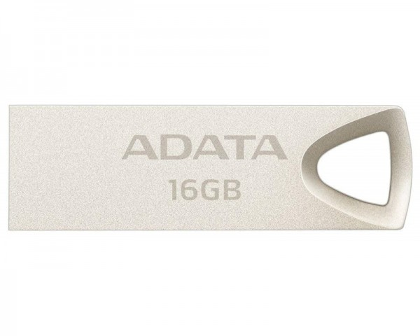 A-DATA 16GB 2.0 AUV210-16G-RGD zlatni