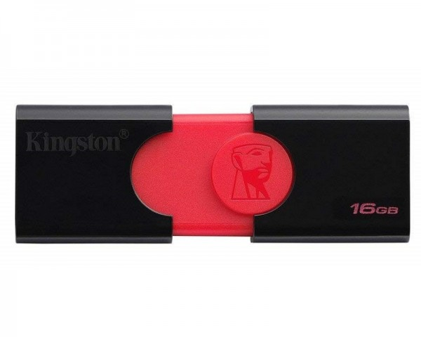 KINGSTON 16GB DataTraveler USB 3.1 flash DT10616GB