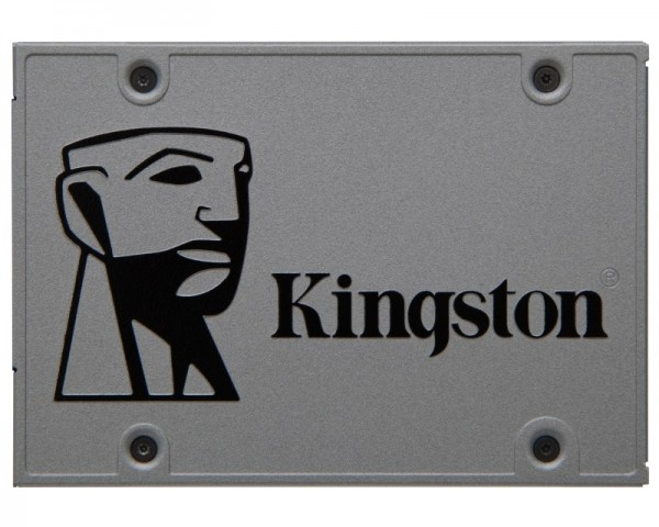 KINGSTON 120GB 2.5'' SATA3 SUV500120G SSDnow UV500 series