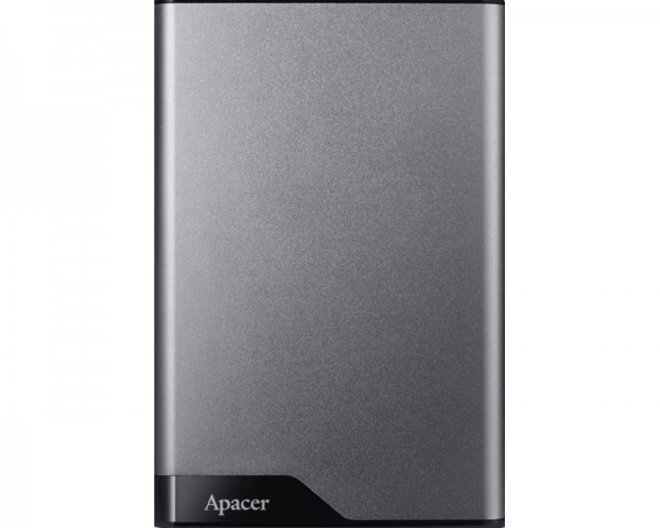 APACER AC632 1TB 2.5'' sivi eksterni hard disk AP1TBAC632A-1