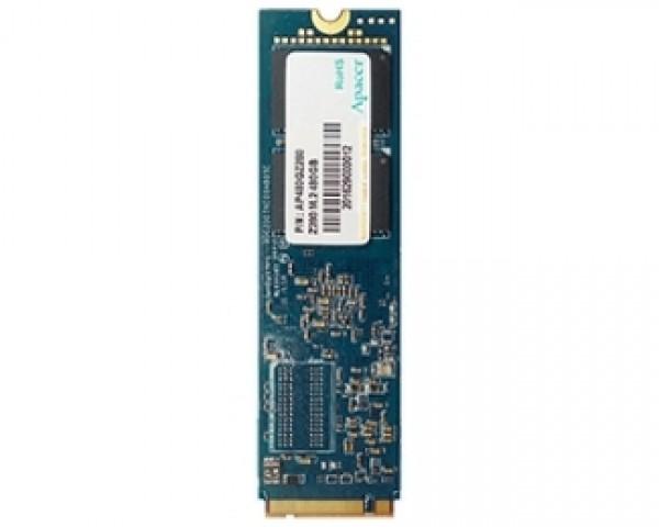 APACER 240GB M.2 PCIe Z280 SSD