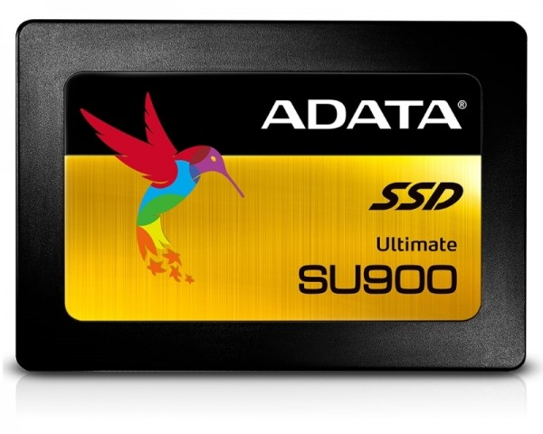 A-DATA 256GB 2.5'' SATA III ASU900SS-256GM-C SSD