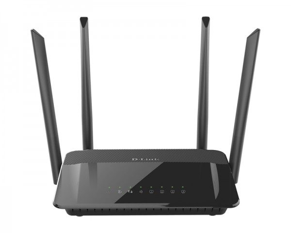D-LINK DIR-842 Wireless Cloud AC1200 Dual Band Gigabit ruter