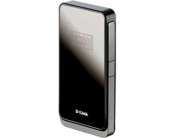 D-LINK DWR-730 HSPA+ 3G Mobile Wireless ruter