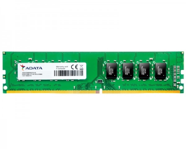 A-DATA DIMM DDR4 16GB 2666MHz AD4U2666316G19-S