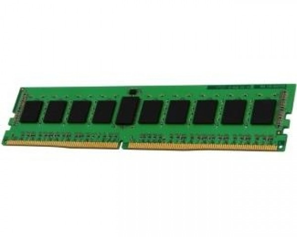 KINGSTON DIMM DDR4 4GB 2400MHz KVR24N17S64