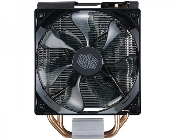 COOLER MASTER Hyper 212 LED Turbo Black Cover (RR-212TK-16PR-R1)