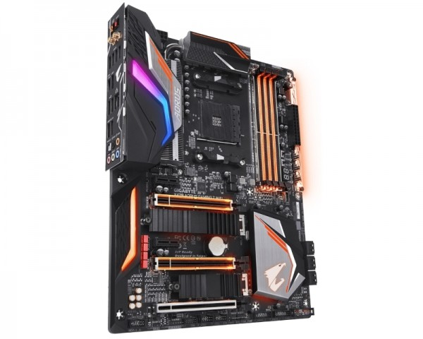 GIGABYTE X470 AORUS Gaming 7 Wifi rev.1.0