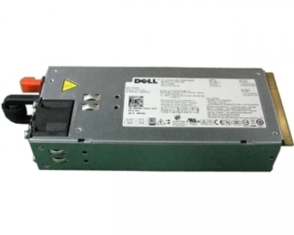 DELL 750W Single Hot-Plug Power Supply