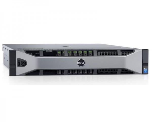 DELL Precision R7910 Xeon E5-2603 v3 8GB 500GB NVS 510 2GB Win10Pro64bit 3yr NBD
