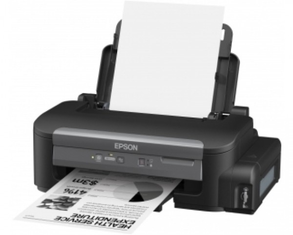 EPSON WorkForce M100 ITSciss mrežni PROMO inkjet crno-beli štampač
