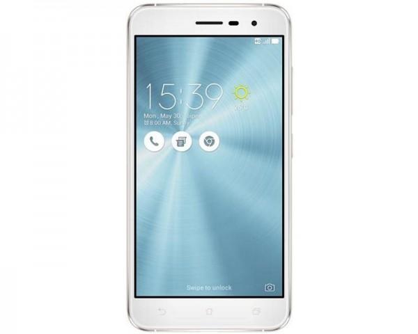 ASUS ZenFone 3 Dual SIM 5.2'' FHD 3GB 32GB Android 6.0 beli (ZE520KL-WHITE-32G) + Poklon torbica