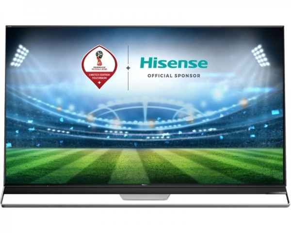 HISENSE 65'' H65U9A Smart LED 4K Ultra HD digital LCD TV