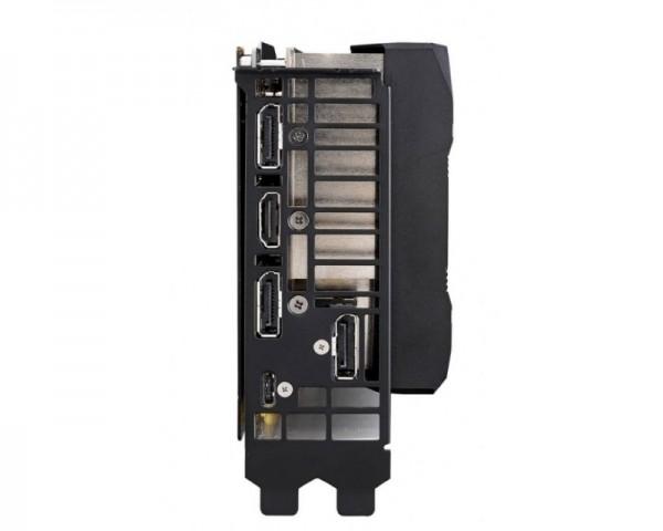 ASUS nVidia GeForce RTX 2070 8GB 256bit DUAL-RTX2070-A8G