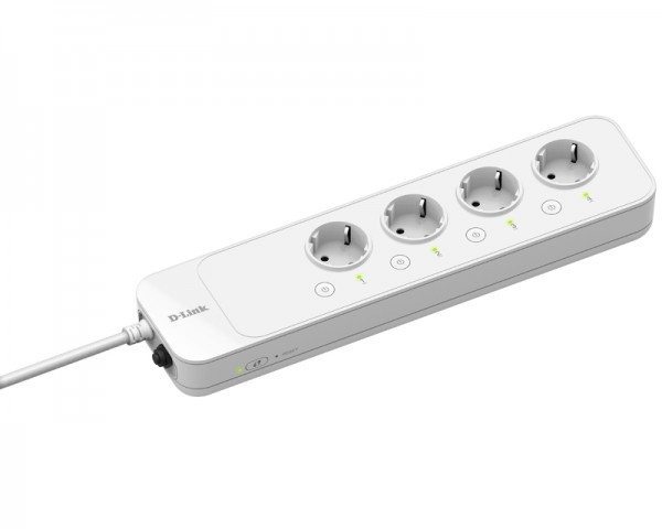 D-LINK DSP-W245E mydlink Wi-Fi Smart Power Strip