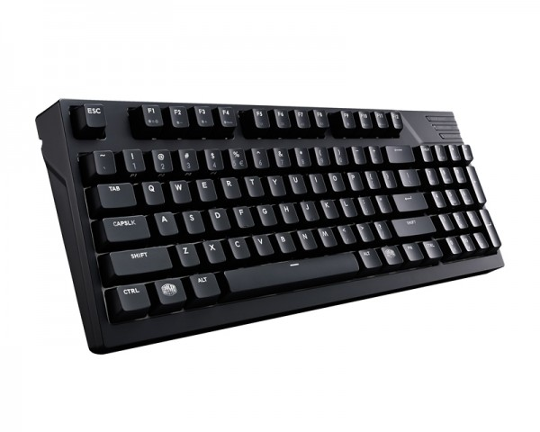 COOLER MASTER MasterKeys Pro M brown switch tastatura (SGK-4080-KKCM1-US)