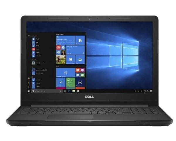 DELL Inspiron 15 (3576) 15.6'' FHD Intel Core i5-8250U 1.6GHz (3.4GHz) 8GB 1TB AMD Radeon 520 2GB 4-cell ODD crni Ubuntu 5Y5B