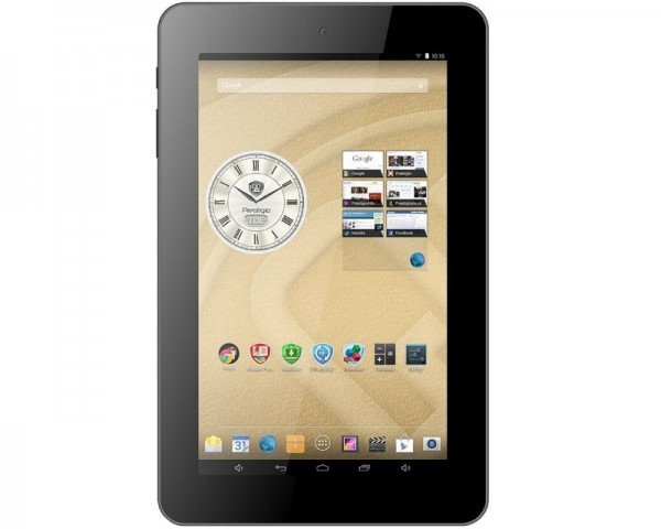 PRESTIGIO MultiPad WIZE 3017 (3017B) 7'' Quad Core 1.2GHz 512MB 4GB Android 4.4 crni