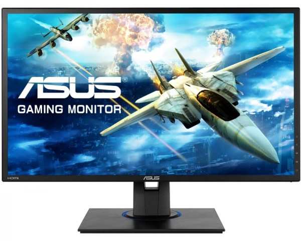 ASUS 24'' VG245HE LED crni monitor