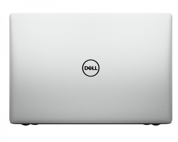DELL Inspiron 15 (5570) 15.6'' FHD Intel Core i7-8550U 1.8GHz (4.0GHz) 16GB 256GB SSD AMD Radeon 530 4GB Backlit ODD srebrni Windows 10 Home