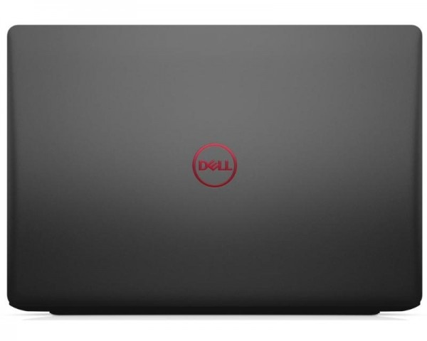 DELL G3 15 (3579) 15.6'' FHD Intel Core i7-8750H 2.2GHz (4.1GHz) 8GB 256GB SSD GeForce GTX 1050Ti 4GB Backlit crni Windows 10 Home 64bit 5Y5