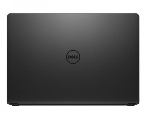 DELL Inspiron 15 (3573) 15.6'' Intel N4000 Dual Core 1.1GHz (2.60GHz) 4GB 500GB 4-cell ODD crni Windows 10 Home 64bit 5Y5B