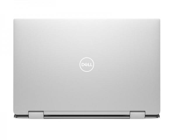 DELL XPS 15 (9575) 2-u-1 15.6'' FHD Touch Intel Core i5-8305G 2.8GHz (3.8GHz) 8GB 256GB SSD AMD Radeon RX Vega 870 4GB Backlit srebrni Windo