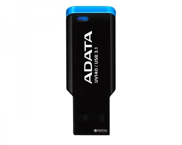A-DATA 32GB 3.1 AUV140-32G-RBE crno plavi