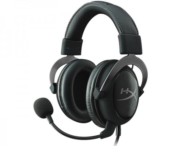 KINGSTON HyperX Cloud II Gaming slušalice sa mikrofonom KHX-HSCP-GM