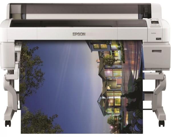 EPSON Surecolor SC-T7200 inkjet štampačploter