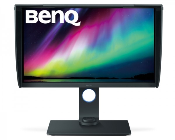 BENQ 27'' SW271 LED monitor