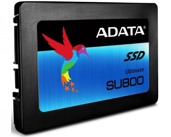 A-DATA 256GB 2.5'' SATA III ASU800SS-256GT-C SSD