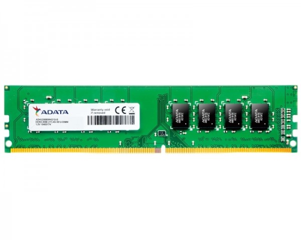 A-DATA DIMM DDR4 8GB 2666MHz AD4U266638G19-B bulk