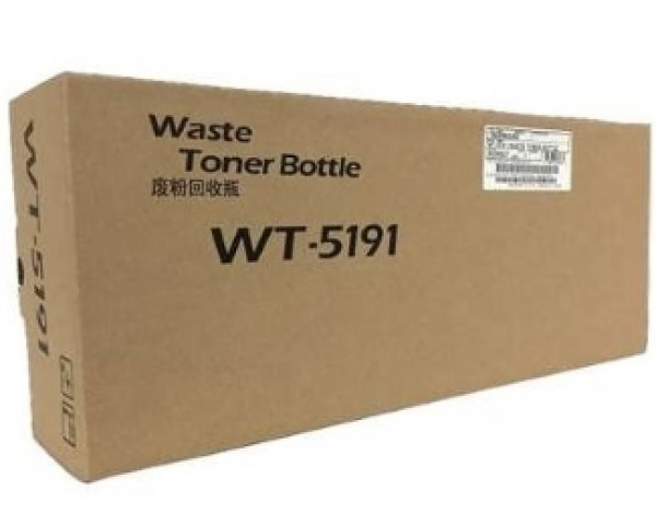 KYOCERA WT-5191 Waste Toner Bottle