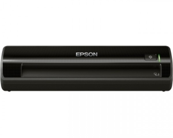 EPSON WorkForce DS-30 mobile A4 dokument skener
