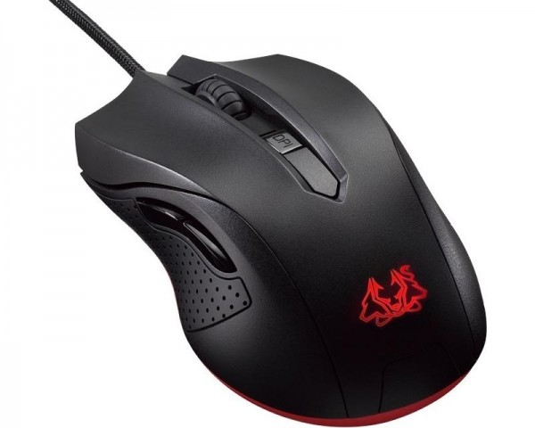 ASUS CERBERUS Optical USB Gaming miš
