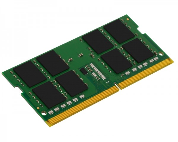 KINGSTON SODIMM DDR4 16GB 2666MHz KVR26S19D816