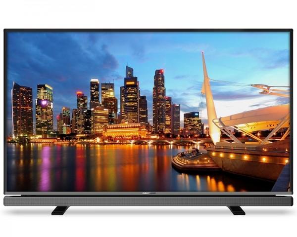 GRUNDIG 43'' 43 VLE 5723 BN LED Full HD LCD TV