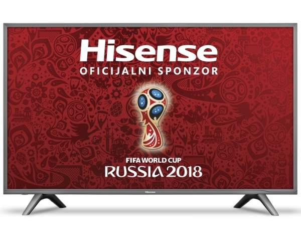 HISENSE 55'' H55N5700 Smart LED 4K Ultra HD digital LCD TV