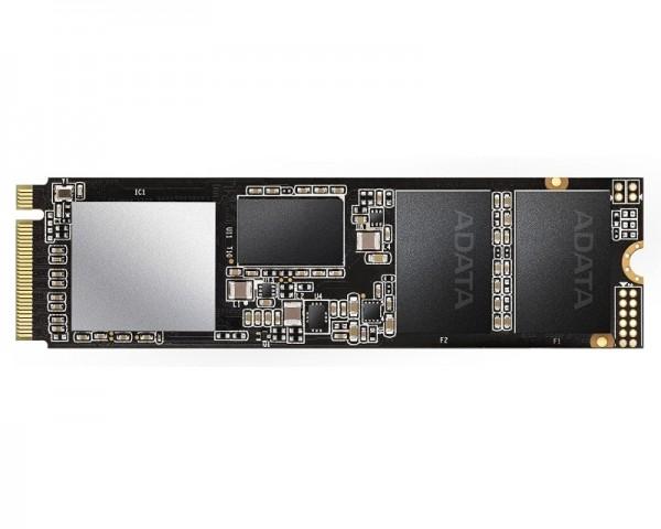 A-DATA 240GB M.2 PCIe Gen 3 x4 NVMe ASX8200NP-240GT-C SSD