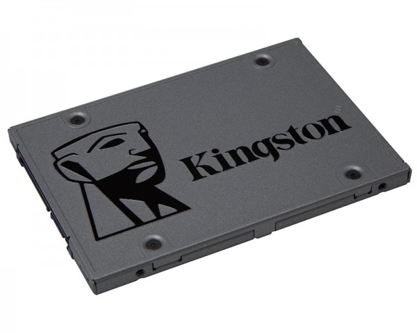 KINGSTON 960GB 2.5'' SATA III SUV500960G SSDNow UV500 series