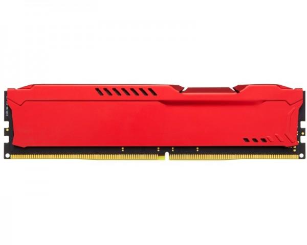 KINGSTON DIMM DDR4 16GB 2933MHz HX429C17FR16 HyperX Fury Red