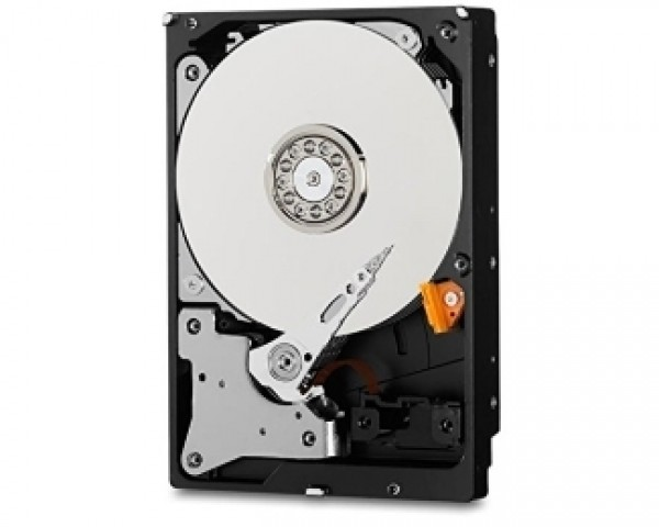 WD 8TB 3.5'' SATA III 256MB IntelliPower WD81PURZ Purple