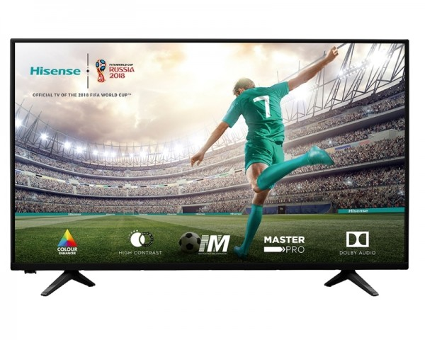HISENSE 39'' H39A5100 LED Full HD digital LCD TV