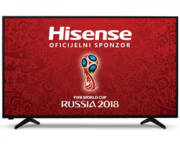 HISENSE 39'' H39A5600 Smart LED Full HD digital LCD TV
