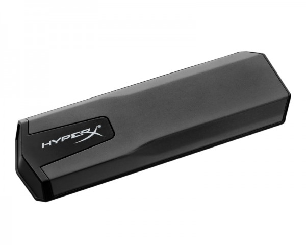 KINGSTON 480GB Externi USB 3.1 SSD SHSX100480G HyperX Savage EXO