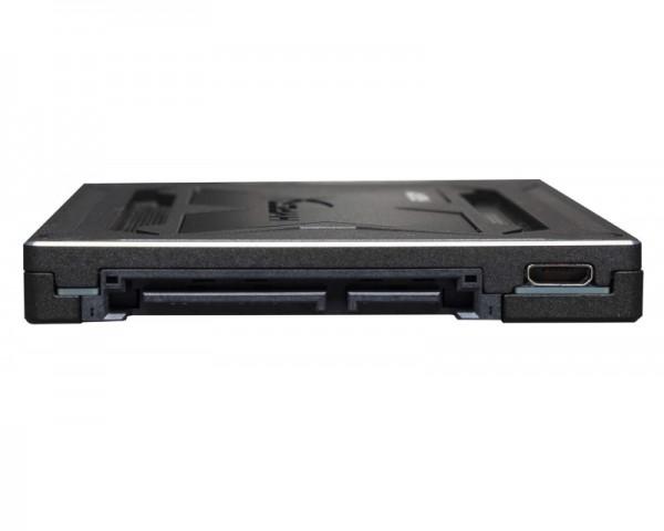 KINGSTON 480GB 2.5'' SATA III SHFR200480G HyperX FURY RGB