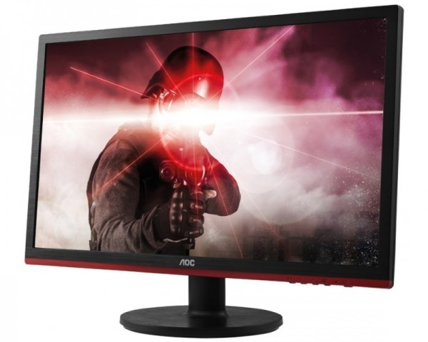 AOC 21.5'' G2260VWQ6 LED monitor